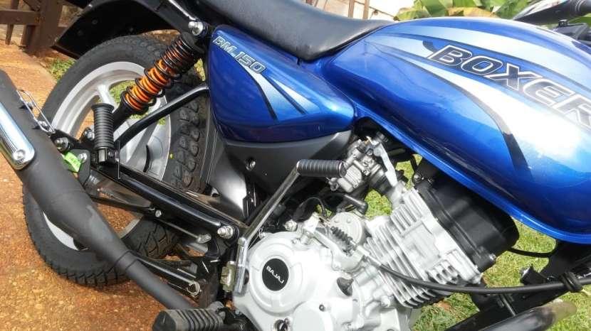 Moto Bajac Boxer 150 cc - 4