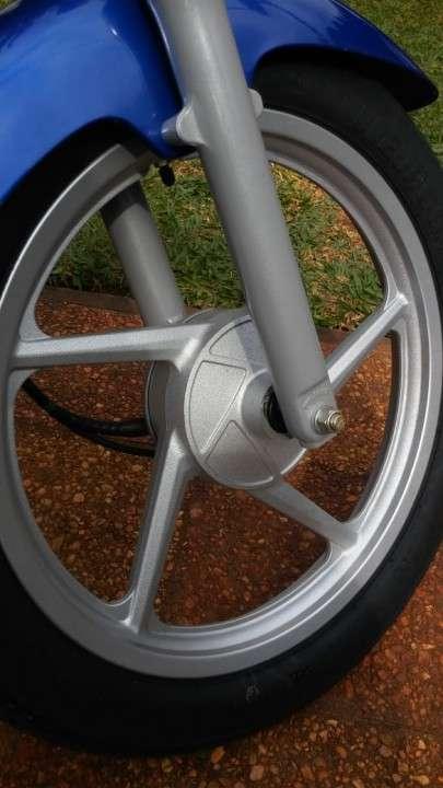 Moto Bajac Boxer 150 cc - 5