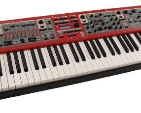 Teclado Nord Stage 2 76 Key Keyboard