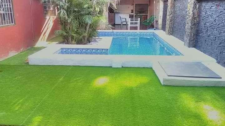 Construcciones de piscinas Villasanti - 3