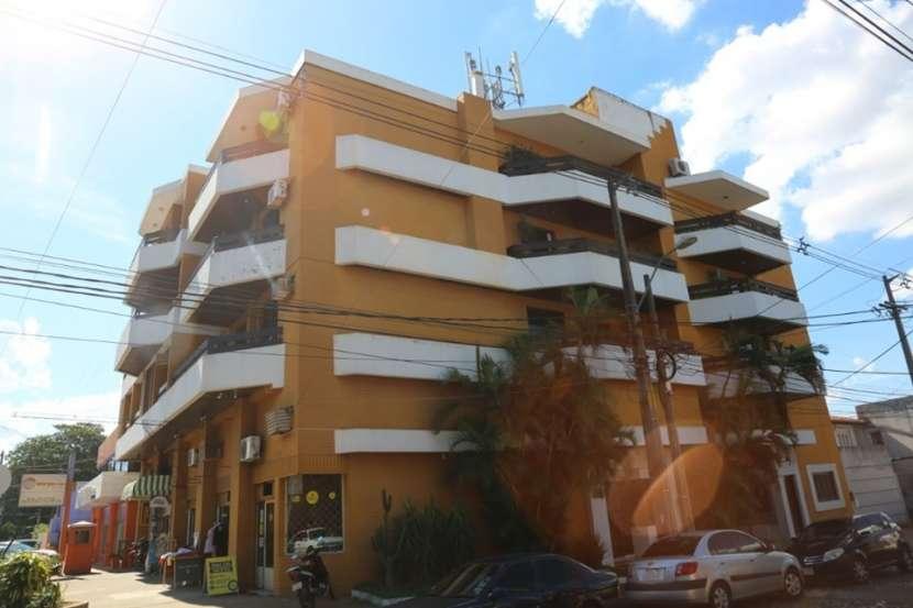Departamento amoblado en Asunción barrio mburicao - 0