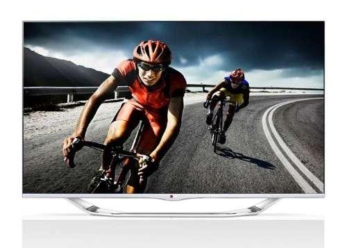 Smart TV LG 70LB7100 de 70 pulgadas - 1