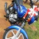 Moto Bajac Boxer 150 cc - 2