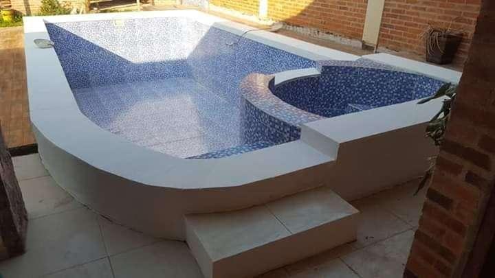 Construcciones de piscinas Villasanti - 6