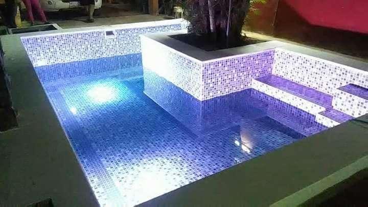 Construcciones de piscinas Villasanti - 4