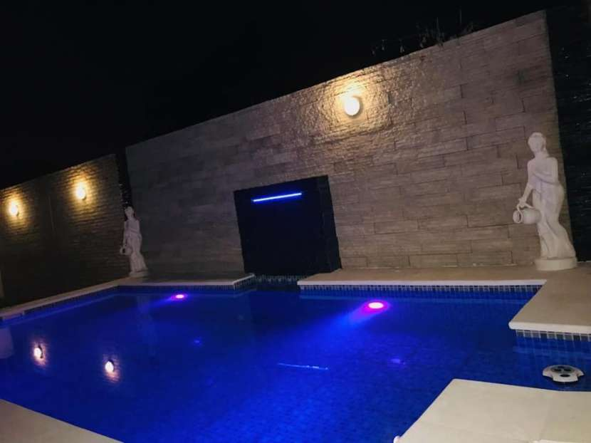Construcciones de piscinas Villasanti - 1