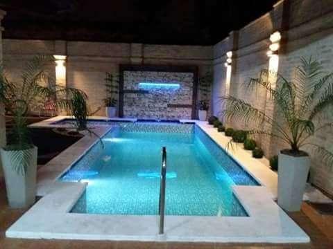 Construcciones de piscinas Villasanti - 2