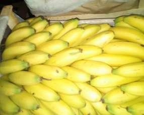 Venta de bananas