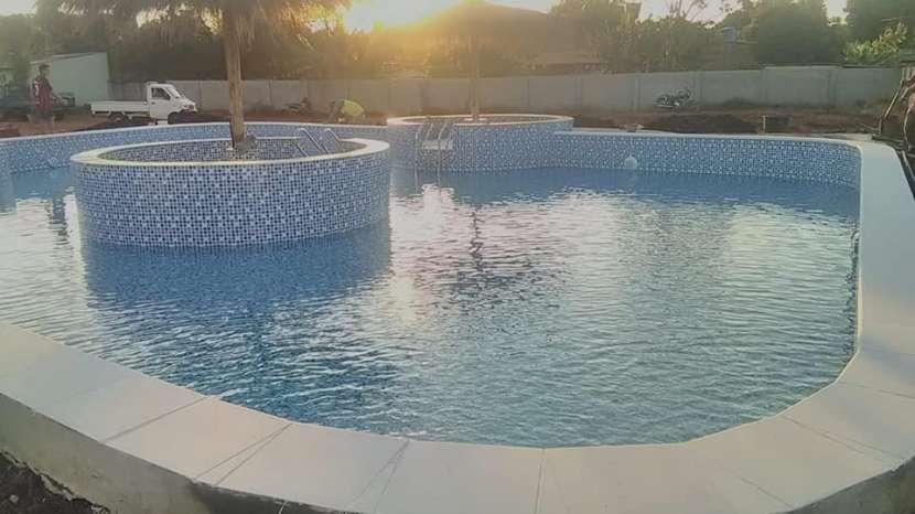 Construcciones de piscinas Villasanti - 7