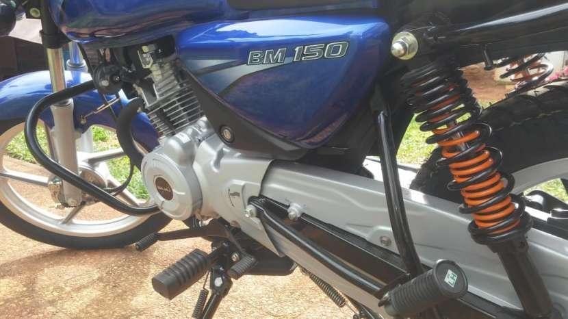 Moto Bajac Boxer 150 cc - 8