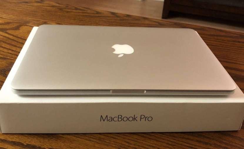 Apple MacBook Pro 15.4 +Touch Bar - 0