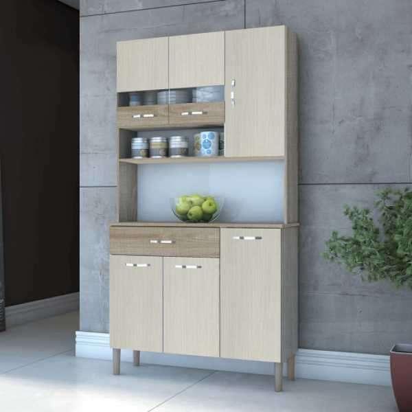 Mueble de cocina - 1