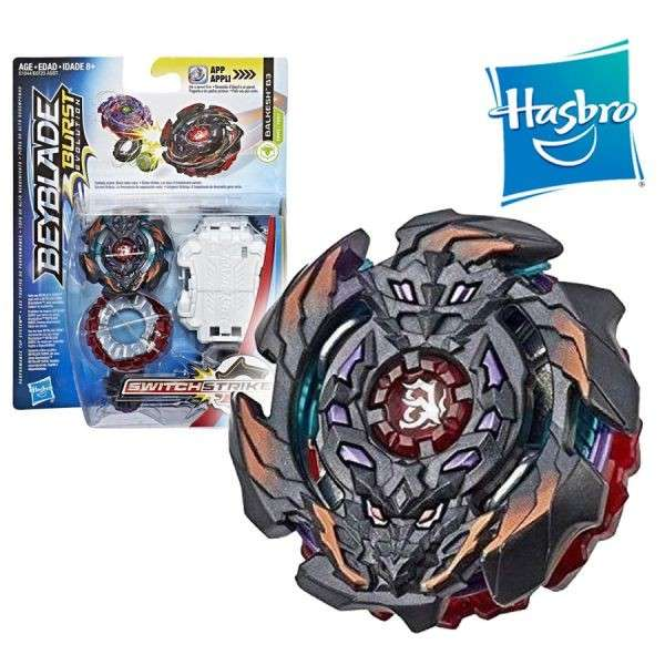 Beyblade Burst de Hasbro - Varios Modelos disponibles! - 4