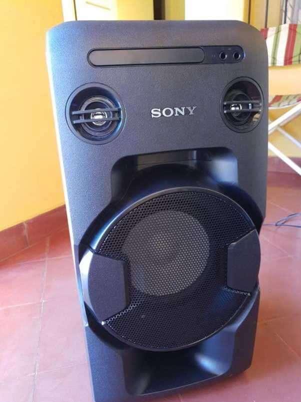 Parlante Sony MHC-V11 - 0