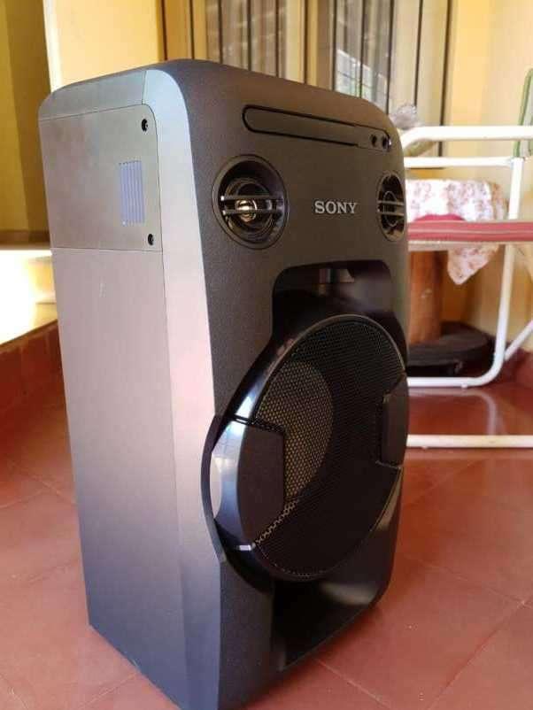 Parlante Sony MHC-V11 - 3