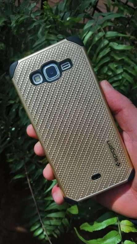 Samsung Galaxy Grand Prime Blanco - 2