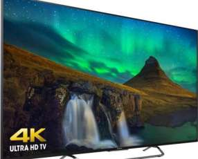 TV Smart UHD 4K Aurora 65 pulgadas
