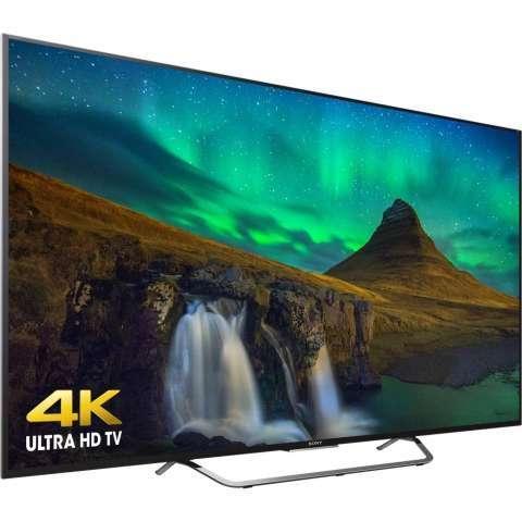 TV Smart UHD 4K Aurora 65 pulgadas - 0