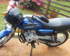 Moto Bajac Boxer 150 cc