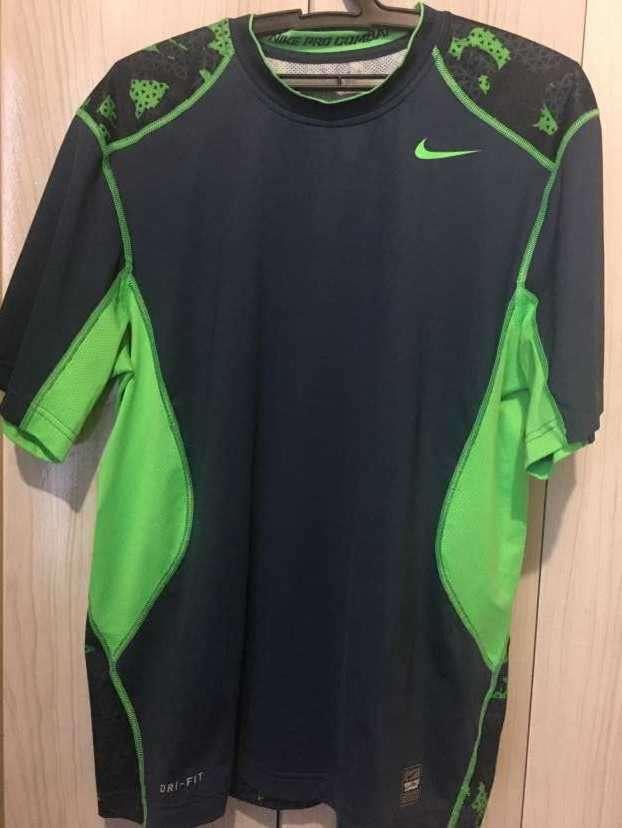 Nike Pro XL - 0