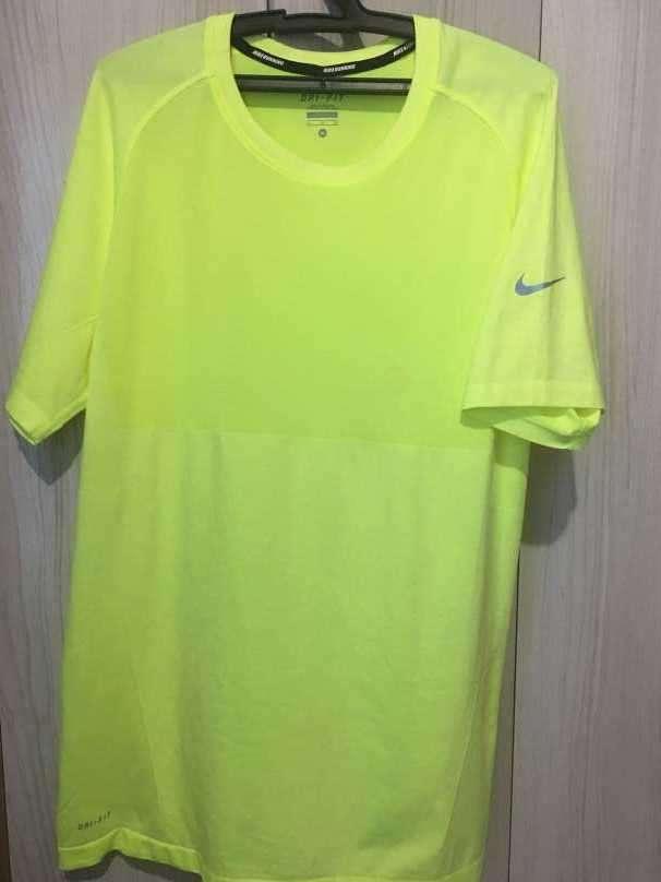 Nike Dri-Fit XL - 0