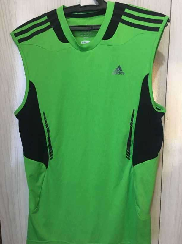 Adidas Climacool Camisilla - 0