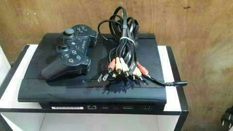 PlayStation 3 - 1