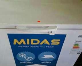 Congeladora Midas