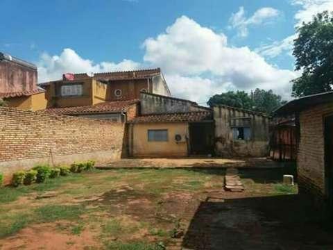 Casa en Fernando de la Mora zona Sur - 1