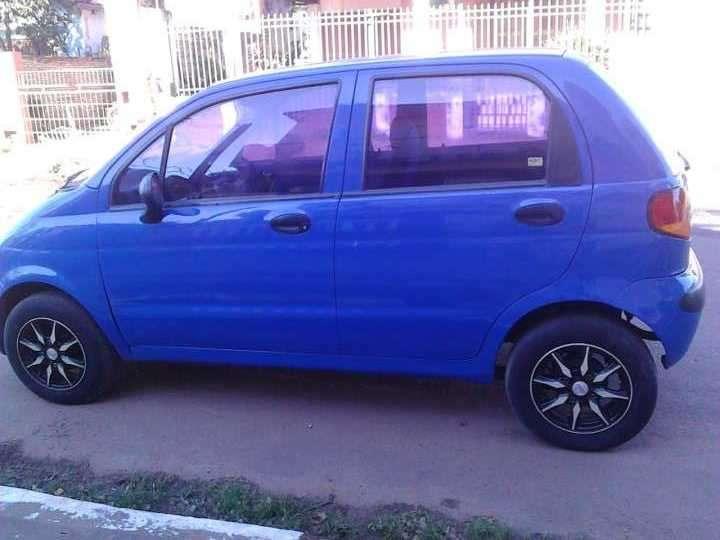Daewoo 2000 - 2