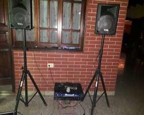 Set de karaoke