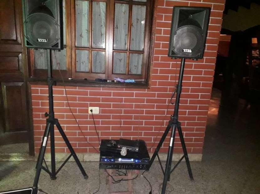 Set de karaoke - 0