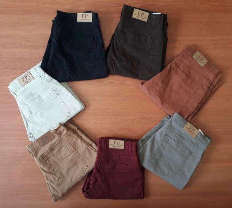 Jeans para caballeros traídos de USA - 0