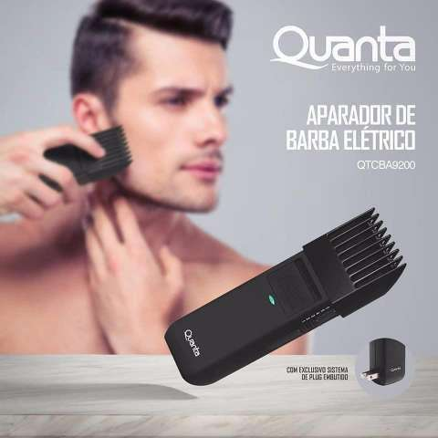 Aparador de barba Quanta - 0