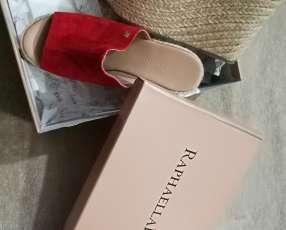 Zapato Raphaella Booz calce 37