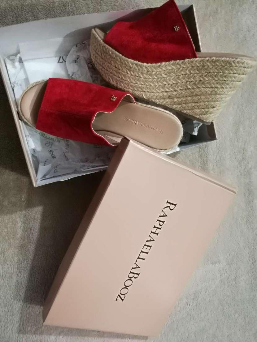 Zapato Raphaella Booz calce 37 - 0