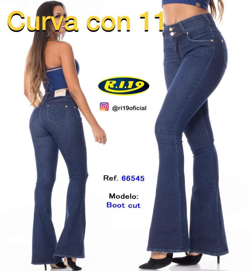 Jeans R.I.19 - 0