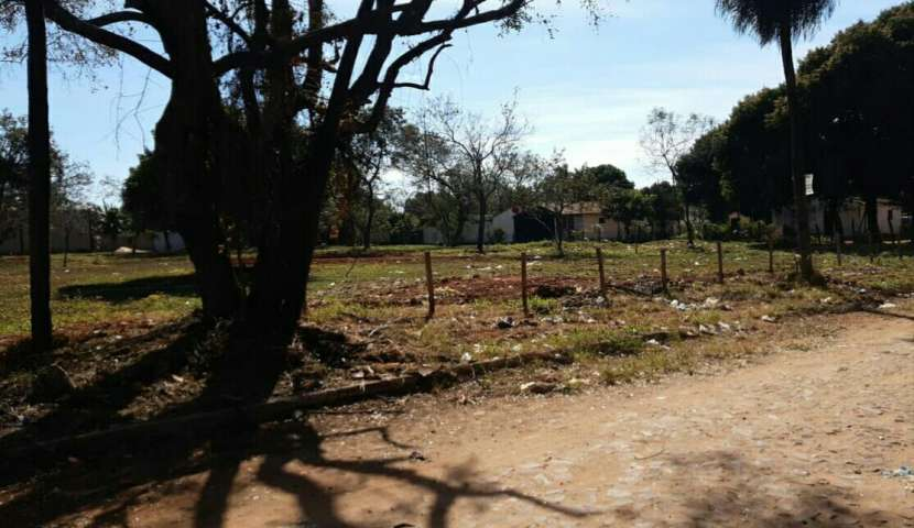 Terrenos en San Lorenzo - 0