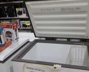 Congelador Cónsul 310 litros 1T