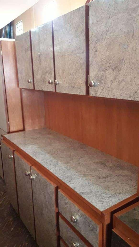Muebles de Cocina - 1