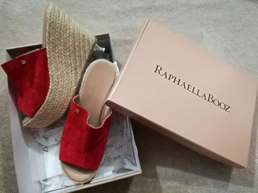 Zapato Raphaella Booz calce 37 - 1