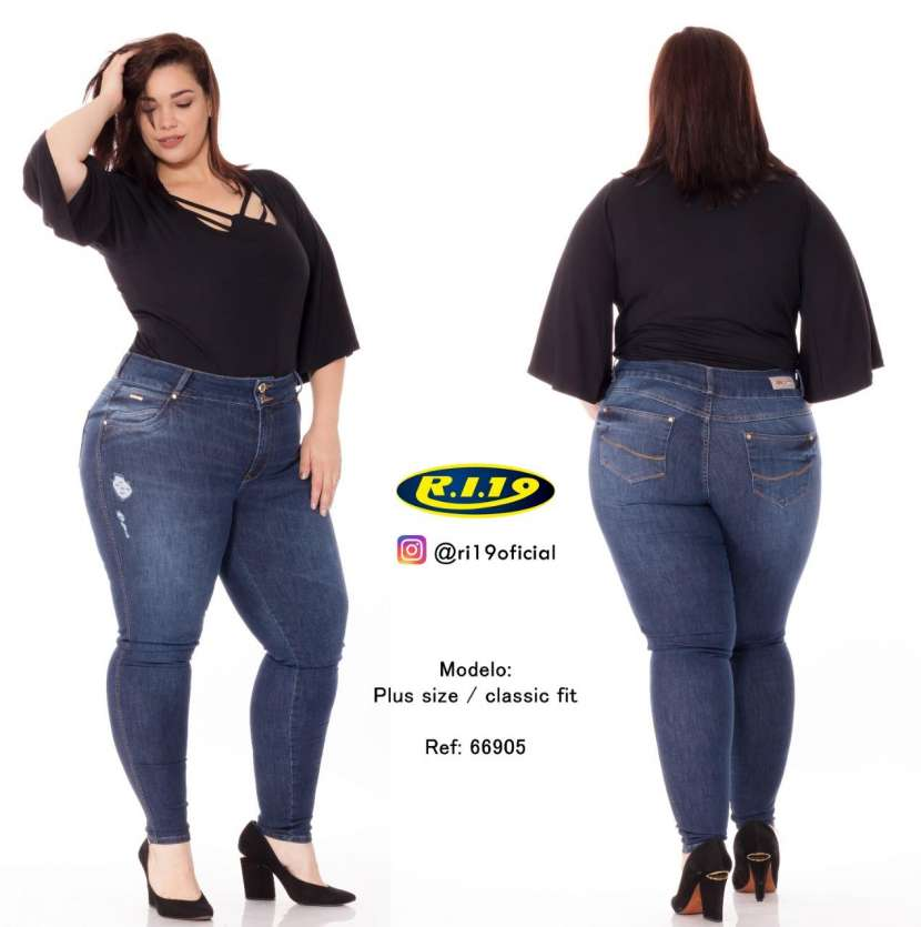 Jeans R.I.19 - 1