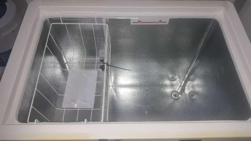 Freezer Bambi 238 litros 1T HP-FH2600 - 1