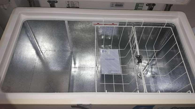 Freezer Bambi 312 litros 1T HP-FH3300 - 1