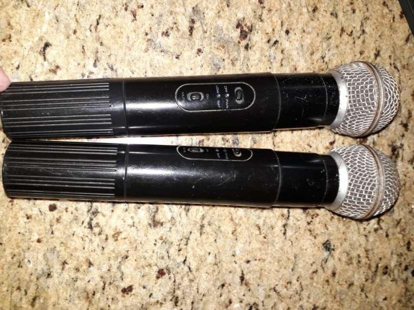 Set de karaoke - 2