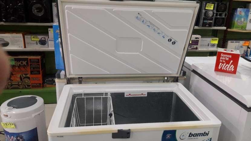 Freezer Bambi 238 litros 1T HP-FH2600 - 2