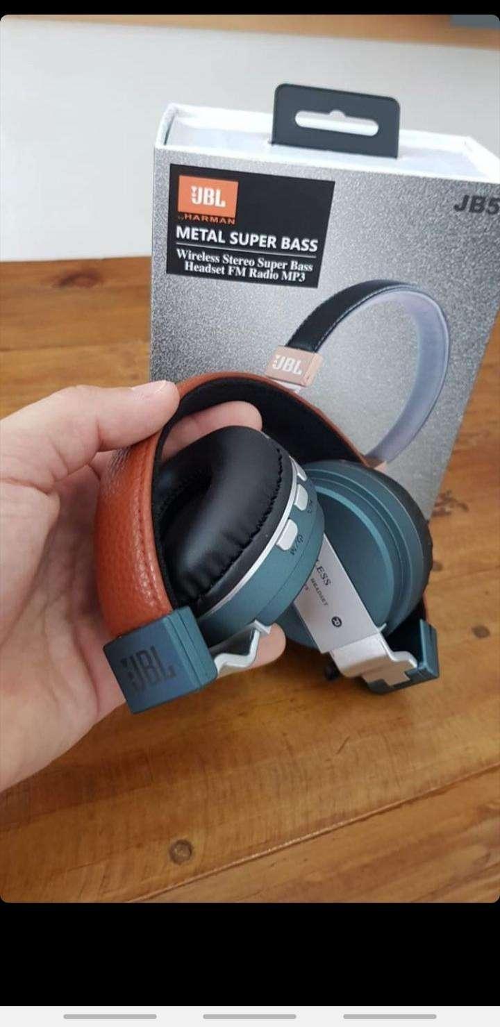 Auriculares JBL - 3