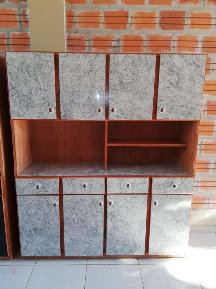 Muebles de Cocina - 6