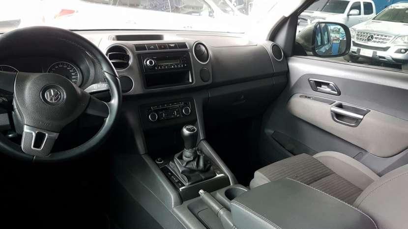 VW Amarok 2011 4x4 - 4