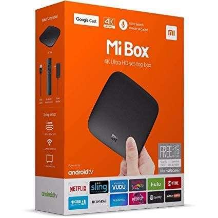 Xiaomi Mi Box S - 3